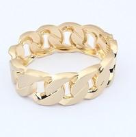 Min.order is $15 (mix order)Free Shipping New Arrival Fashion Europe elegant hot sale open cross Bracelet Wholesale
