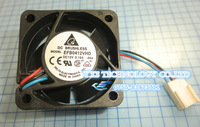 New and original  40*40*20mm  DC12V  0.18A  3wire fan  EFB0412VHD-R00