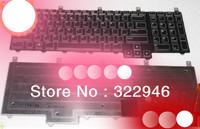 FREEshipping NEW ORIGINALGENUINE laptop keyboard for DELL Alienware M17X R2 C587R M18X M15X M14X M11X