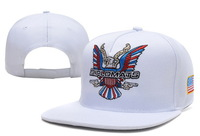 Dipset U.S.A Diplomats Eagle Logo Snapbacks cap White camo navy black red men and women classics sports hats  8 styles hot sale!