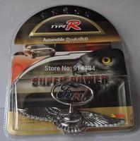 Used  For FORD Eagle Stand Mark Car Chrome Logo Hood Ornaments Badge Emblem (1piece)