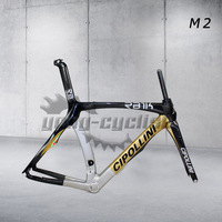 2013 MCipollini RB1000 t1000 1k di2 Carbon Road bicycle Frame,fork,headset,seatpost Size xxs/s/L. Free shipping.M2