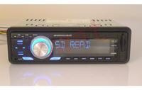 Free shipping Car Radio Music Mp3 Player 12V 4*50W car player USB SD Slot Remote Control 1 Din Universal Audio MP3 Radio Player