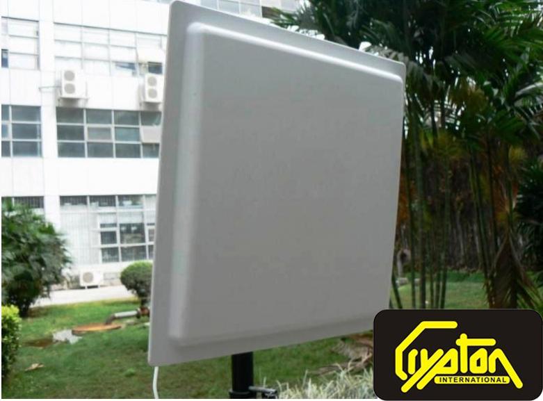 UHF RFID Integrated Card Reader and Writer(China (Mainland))