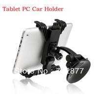 Universal Tablet PC Car Holder For Tablet PC GPS DVD TV Car Windshield Mount Holder High Quality