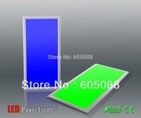 2014 High Quality slim full color rgb led stage panel light 300*600*16mm 5050SMD rgb led flat panel embeded installtion 4pcs/lot