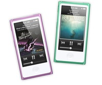 New mp3 mp4 player 8GB 2.5 inch screen With FM,TEXT reader,Audio recorder in original box Free shipping
