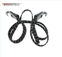21423 Multifunction Motorcycle Bike Bicycle Fixed Strap Rubber Elastic Rope Luggage Rope Drop