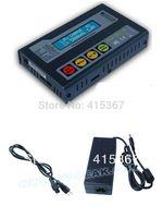 EV-PEAK DC balance charger AP606+12V/5A AC adapter for LiPo/Li-ion/NiMH/NiCd battery