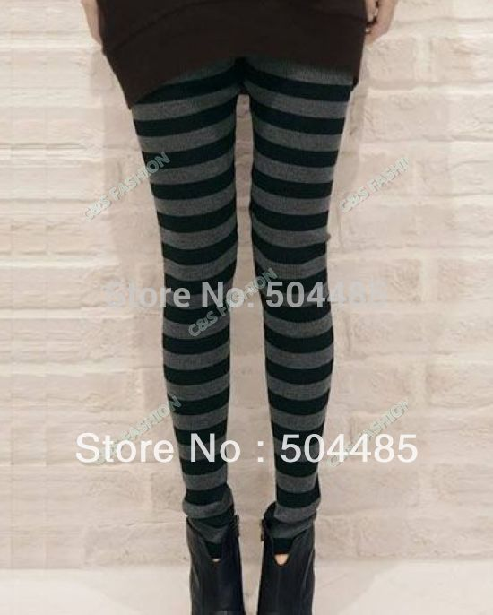[J148] 2012 Winter new fashion women Warm Leggings slim Tights Pantyhose bootcuts with fleece,very thick,free shipping(China (Mainland))