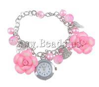 Free Shipping Beautiful Watch Bracelet 2013