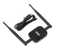 High Power Signal King 2000mW 48DBI USB Wireless Adaptor SignalKing 999WN Wifi Antenna 150Mbps Ralink 3070 ,Free Shipping!