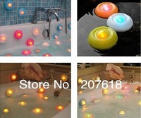 LED Swimming Pool SPA LIGHT Effects,Bathtub Light, Bath Pool light with Box Package 100pcs/lot