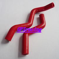 LEXUS RS200 car silicone radiator hose kit
