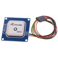 CRIUS NEO-6 V3.0 GPS NEO-6 Module for APM MWC Pirot Rabbit Flight Controller  21151