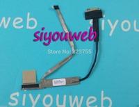 NEW LED LCD Cable DD0ZE6LC000 for ACER D257 D270 ZE6 Gateway LT2802h LT28 laptop