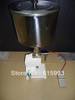 5-50ml manual and pneumatic liquid  Filling Machine free shipping cost for you