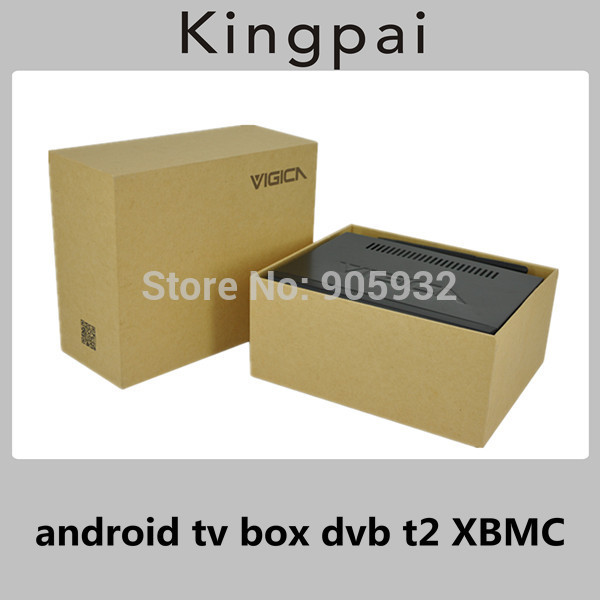 Dual core 1080p android tv box dvb t2 android dvb t AML8726-MX Android 4.2 OS 3D XBMC Youporn 1GB memory free shipping(China (Mainland))