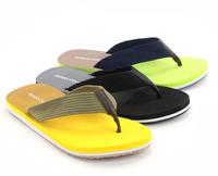 man's fashion style Alibaba express All-match flip flops male slippers flip flops beach slipper