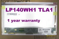 LCD Screen Laptop Panel LP140WH1 TL A1 HSD140PHW1 HT140WXB B140XW01 V.0 V.8 N140B6-L08 N140B6-L02 BT140GW01 14.0 14.0inch FS