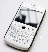 Free DHL Shipping 9360 Original Blackberry curve 4 9360 +5MP+QWERTY KEYBOARD +3G Unlocked Mobile Phones