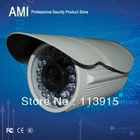 Free Shipment economic Full 720P Outdoor weatherproof IR IP camera 1.3MP Mega Pixels Network IP HD Camera 30M with CMS software