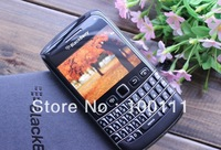 Free  shipping 10 PCS/LOT 100% Unlocked and Original  BlackBerry Bold 6 9790  Cell phones  Touch Screen QWERTY Keyboard