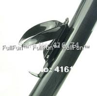 Free Shipping! FULLFUN Carbon Watter Bottle Cages 19g Mountain Bicycle Road Bike 100% Carbon Bottle Holder
