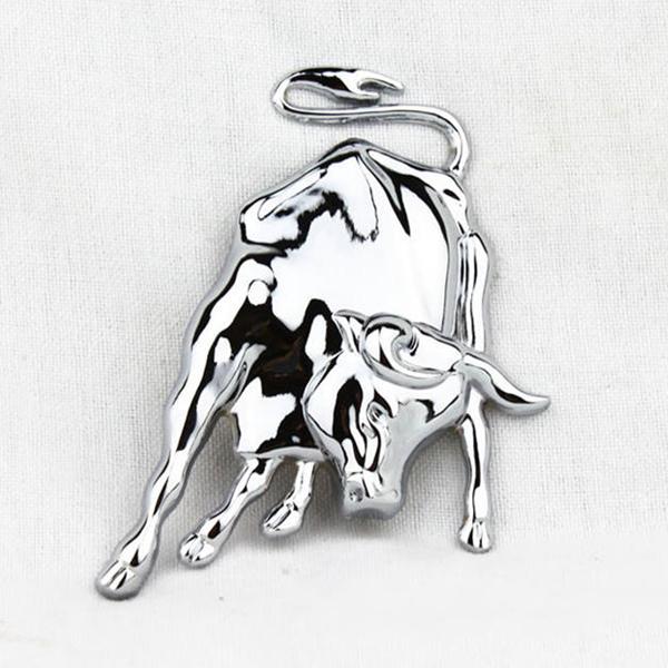 lamborghini bull tattoo