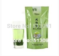Free Shipping 2014 Early Spring Green Tea Organic Yunnan Maofeng 100g Fresh Tea,Chinese High Mountain Fur Peak