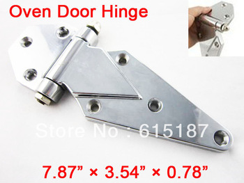 Kitchen Walk in Cooler Hardware Stainless Steel Door Hinge