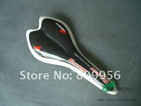 pearl white color painted super light carbon fiber saddle! color painted saddle