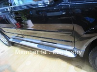 volvo xc90  side step , aluminum alloy running board ,xc90 car parts /accessory