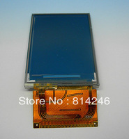 Free shipping 10pcs  2.2 inch 240X320 dot matrix TFT LCD LCD ILI9320 driver IC with touch