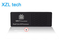 MK808 ii google Android 4.1 Jelly Bean Mini PC RK3066 Cortex A9 Dual Core 1.5GHz Stick TV Dongle
