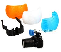 3x pcs/Lot Pop-Up Flash Diffuser For Canon 650D 600D 550D 7D Nikon D7000 D5100 D90 Rebel T3i T2i T1i XSi XTi 500D 550D 600D