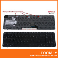 oRIGINAL Laptop Keyboard for HP Pavilion G60 Series (G60-653 / G60-554 / G60-458 / G60-471) --- 496771-001