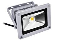 2Pcs/Lot 10W 85-265V High Power Flash Landscape Lighting LED Wash Flood Light Floodlight Outdoor Lamp Retail Wholesale SV18 871