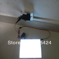hight bright white light el panel sheet a5 with DC12V driver inverter
