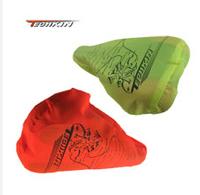 20701 new hot sales TECHKIN universal type bicycle cushion dust sun rain cover