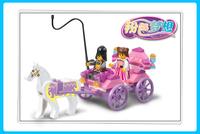 Building Block Set model,3D Block Assembled educational toys,SlubanB0239,Free Shipping