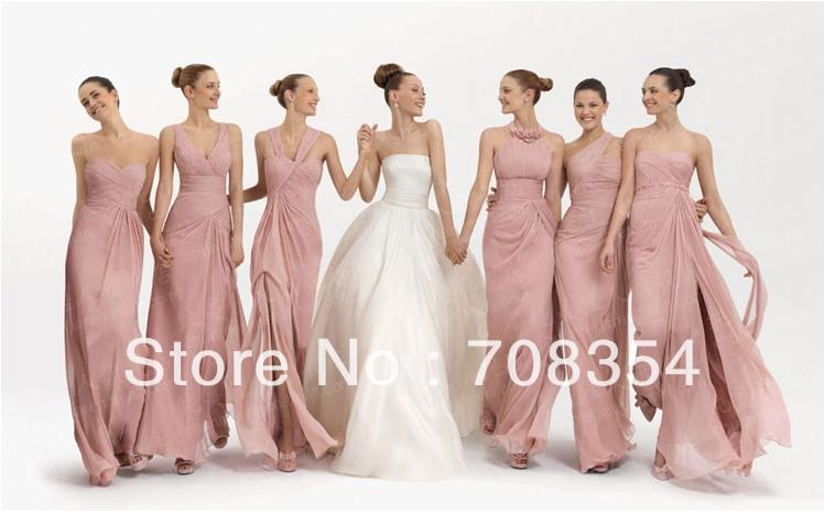 Платье для подружки невесты & & платье для подружки невесты yy vestido lfb93