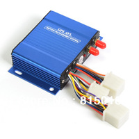 GPS Vehicle Tracker, SupportsTwo Camera, Two-way Voice, Fuel, Temperature Sensor and LED Screen