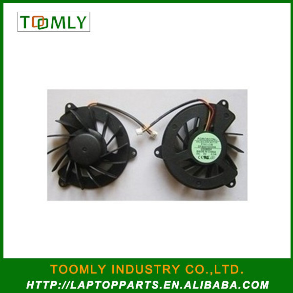 Laptop CPU Cooling Fan For HP Pavilion ZV5000 ---- Free Shipping(China (Mainland))