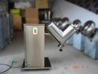 High efficient V type V-8 powder mixing machine for