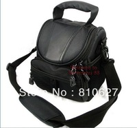 Free shipping 1 pieces New Hot Camera Case Bag for Panasonic Lumix DMC-G3 GF3 G2 GH2 FZ100 FZ45 FZ47 FZ150 FZ40
