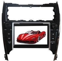 popular toyota camry navigation system