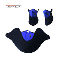 30211 new hot sales Riding masks / TECHKIN outdoor bike care face mask to protect the face of wind warm short mask