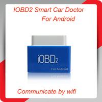 2014 Multi-langauge IOBD2 for Adroid smart phone original In stock