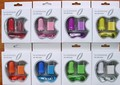 Colorful USA/EU 3 in1 Travel Kit USB Charger For iPhone3G 3GS4 AC Home Wall + Car Charger + Data Cable for iPhone 4S 4G with BOX